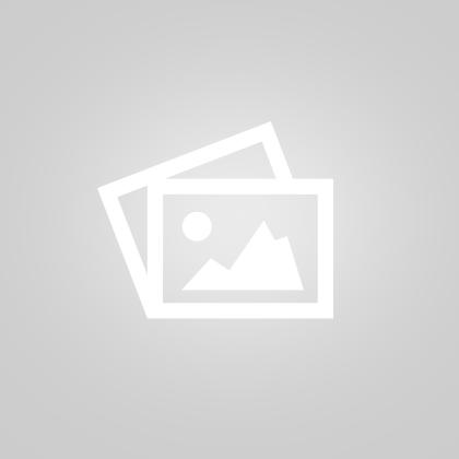 "Closeup image for View 14K Yellow Gold Retro 4.50Tcw Blue Zircon Bracelet 8.1G, 7"" Long"